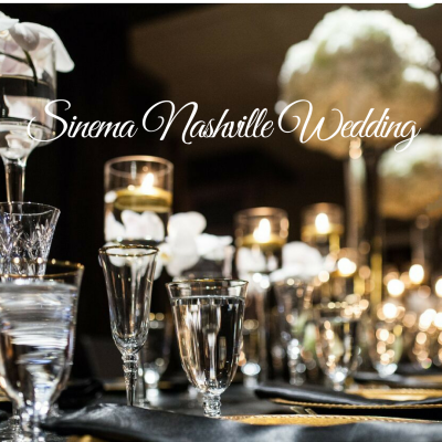 Nashville Wedding Planner